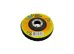 DISCO DESBASTE BT STRIP DISC 115X22 NORTON